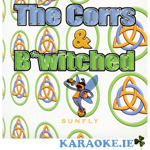 Corrs & B*Witched