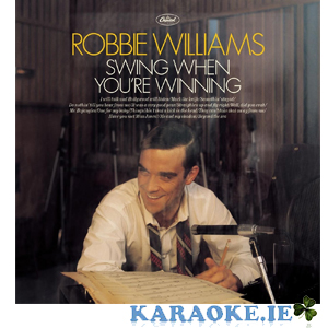 Robbie Williams - Swing When Your Singing Mastermix Karaoke - Vol 36