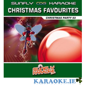 Sunfly Christmas Favourites