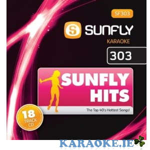 Sunfly Chart Hits 303