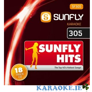 Sunfly Chart Hits 305