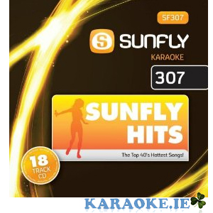 Sunfly Chart Hits 307