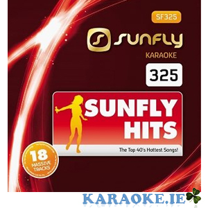 Sunfly Chart Hits 325