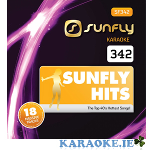 Sunfly Chart Hits 342