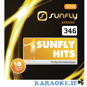 Sunfly Chart Hits 346