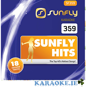 Sunfly Chart Hits 359