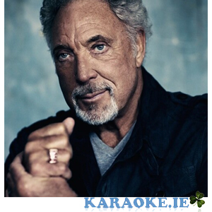 Tom Jones - Vol 1 ZPA-013
