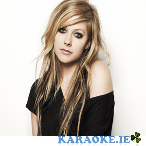 Avril Lavigne - Vol 1 ZPA-019