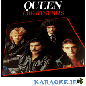 Queen - Vol 1 ZPA-043