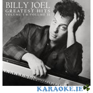 Billy Joel - Vol 1 ZPA-097