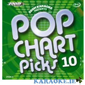 Pop Chart Picks Volume 10