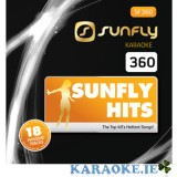 Sunfly Chart Hits 360