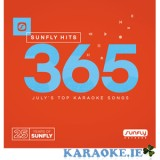 Sunfly Chart Hits 365