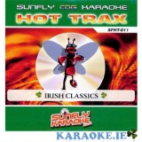Hot Trax Irish Classics