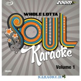 A Whole Lotta Soul CD+G Vol 1