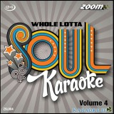 A Whole Lotta Soul CD+G Vol 4