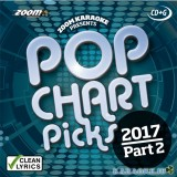 Pop Chart Picks 2017 - Part 2