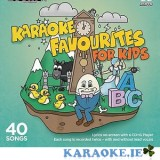 Karaoke Favorites For Kids Vol 2