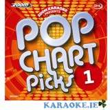 Pop Chart Picks Volume 1