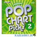 Pop Chart Picks Volume 2
