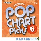 Pop Chart Picks Volume 6