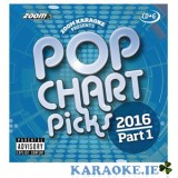 Pop Chart Picks 2016 Part 1