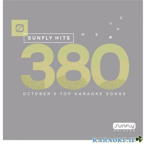 Sunfly Chart Hits 380 (Available to back order only call 086-2537144)