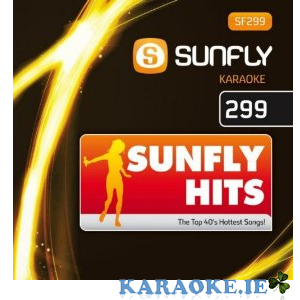 Sunfly Chart Hits 299