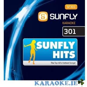 Sunfly Chart Hits 301