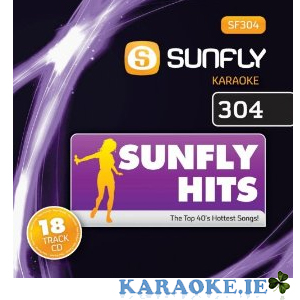 Sunfly Chart Hits 304
