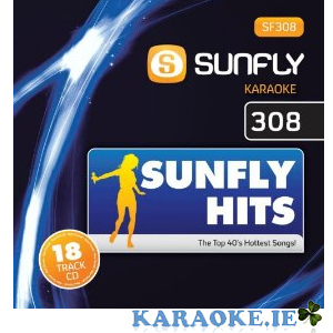 Sunfly Chart Hits 308