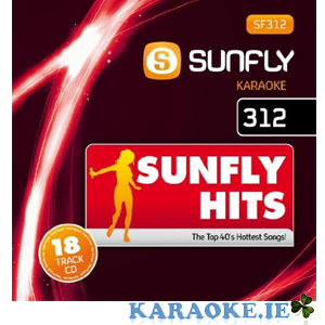 Sunfly Chart Hits 312