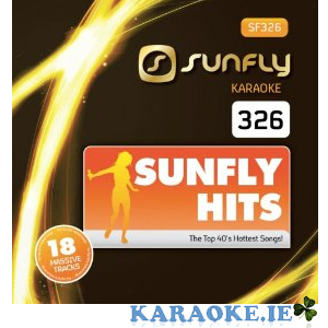 Sunfly Chart Hits 326
