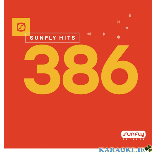 Sunfly Chart Hits 386 (Back order please allow 5 working days)
