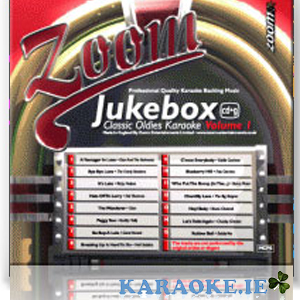 Classic Oldies Zoom Jukebox Vol 8