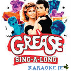 Grease - Vol 1 ZPA-060