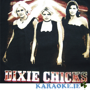 Dixie Chicks & Gretchen Wilson - Vol 2 ZPA-079