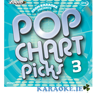 Pop Chart Picks Volume 3
