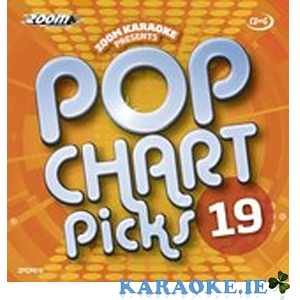 Pop Chart Picks Volume 19