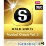Musical Greats Sunfly Gold 046