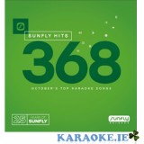Sunfly Chart Hits 368 (Call to order 086-2537144)