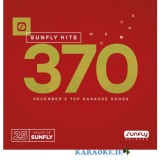 Sunfly Chart Hits 370 (Back Order Please allow 7 working days to receive this disc)