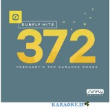 Sunfly Chart Hits 372 (Back Order Please allow 7 working days to receive this disc)