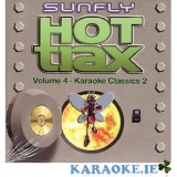 70's Classics Sunfly Hot Trax Volume 4