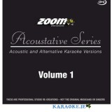 Zoom Acoustative Series - Volume 1