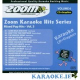 Mixed Pop Hits Vol 6
