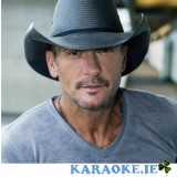 Tim McGraw - Vol 1 ZPA-036