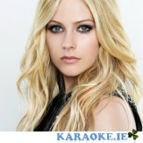 Avril Lavigne - Vol 2 ZPA-058