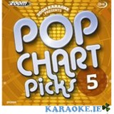 Pop Chart Picks Volume 5