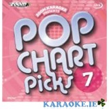 Pop Chart Picks Volume 7